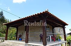 Pequeña casa de vacaciones cerca de las Gerês Braga