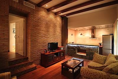 Apartamento de 1 habitación en Sevilla centro Sevilla