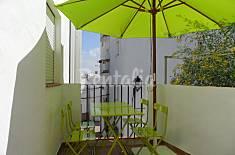Apartamento de 2 habitaciones a 600 m de la playa Cádiz