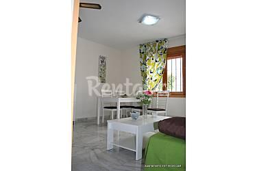 Apartamento Comedor Almería Vera Apartamento