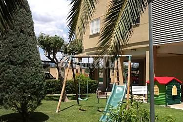 Vacaciones en el mediterr neo ideal para familias playa for Camping el jardin en campello