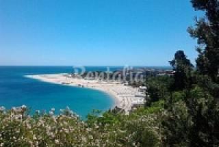 Precioso apartamento tranquilo en el mar Catanzaro