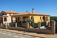 Casa en alquiler con piscina Cáceres