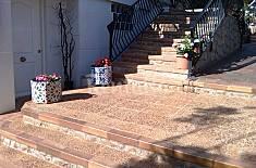 Casa en alquiler (P. baja ) a 1000 m de la playa Castellón