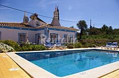 Armação de Pêra - Vivenda c/ piscina 6-7 pessoas Algarve-Faro