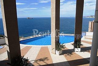 Apartment with 1 bedroom only 100 meters from the beach Alicante