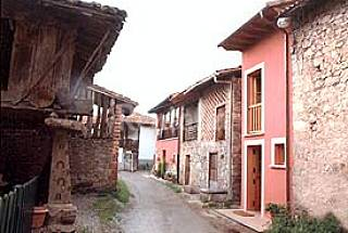 Maison en location en Asturies Asturies