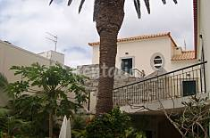 Apartamento para alugar a 100 m da praia Ilha de Porto Santo