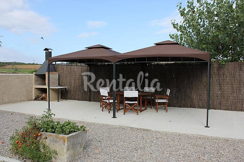 Alquiler vacaciones apartamentos y casas rurales en girona gerona catalu a p gina 5 - Casa rural can salva ...