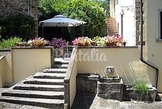Incantevole appartamento in villa  18km da Firenze Firenze