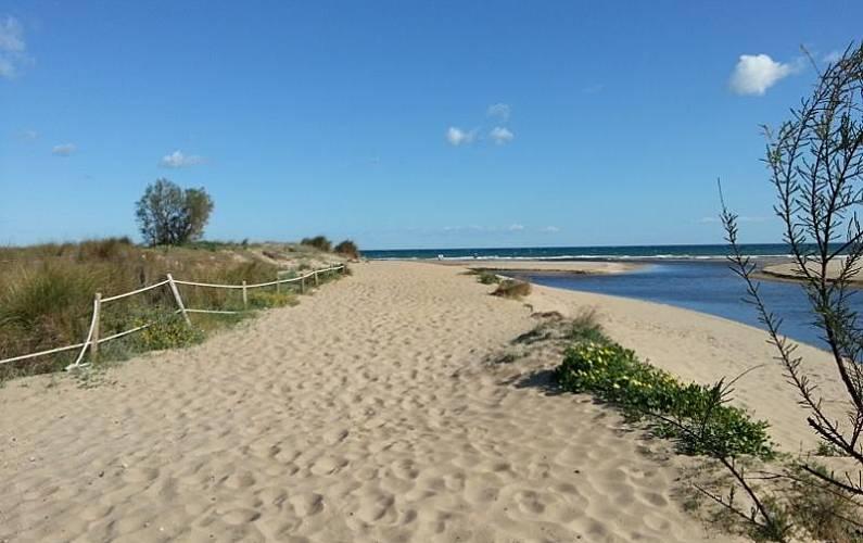 Apartamento en alquiler a 50 m de la playa oliva playa oliva valencia - Alquiler de apartamentos en oliva playa ...