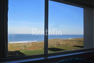 Vivenda com 3 quartos a 50 m da praia Lisboa