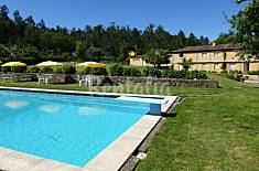 Apartment for 4 people with swimming pool Braga