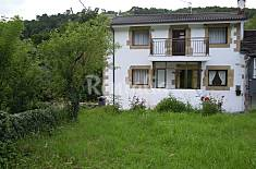 House for 6-7 people with views to the mountain Cantabria