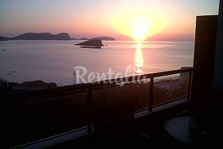 Apartment for rent only 200 meters from the beach Ibiza