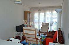 Apartment for 4 people only 1500 meters from the beach Cantabria