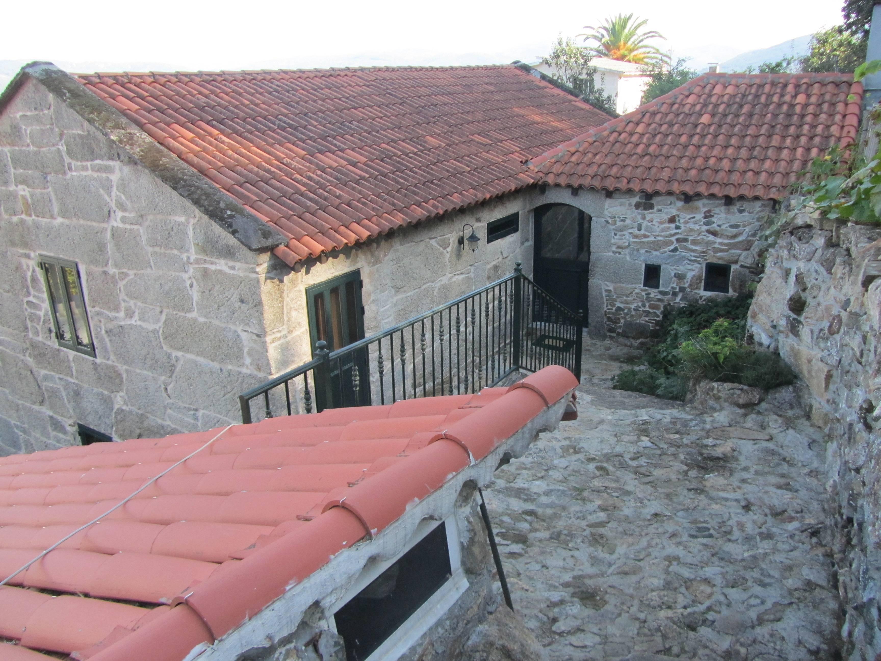 Casa en alquiler a 2 km de la playa cobres san adrian p vilaboa pontevedra - Alquiler casa vilaboa pontevedra ...