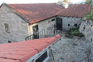 Casa en alquiler a 2 km de la playa Pontevedra