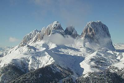 Vacanze a Canazei nelle Dolomiti Trento
