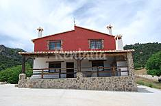 House for 14-16 people in mountain environment Albacete