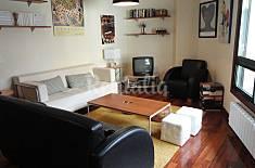 Apartamento en alquiler con garaje para 4-6 personas Pontevedra
