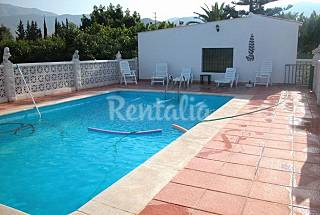 Villa with 2 bedrooms 3 km from the beach Granada