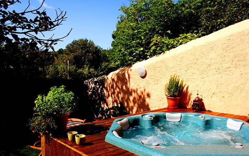Casa en alquiler con piscina y jacuzzi,  Tarragona