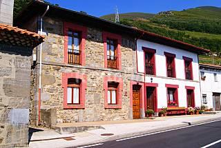 Maison en location Valgrande Pajares Asturies