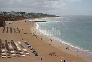 Apartamento 2/4 pessoas a 200 m da praia Algarve-Faro
