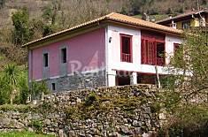 Maison en location avec jardin privé Asturies