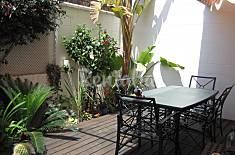 Apartamento para 4 personas a 800 m de la playa Málaga