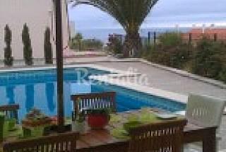 Villa per 6 persone a 500 m dal mare Lisbona