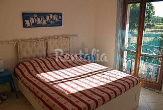 Appartamento in villa a schiera contesto esclusivo Roma