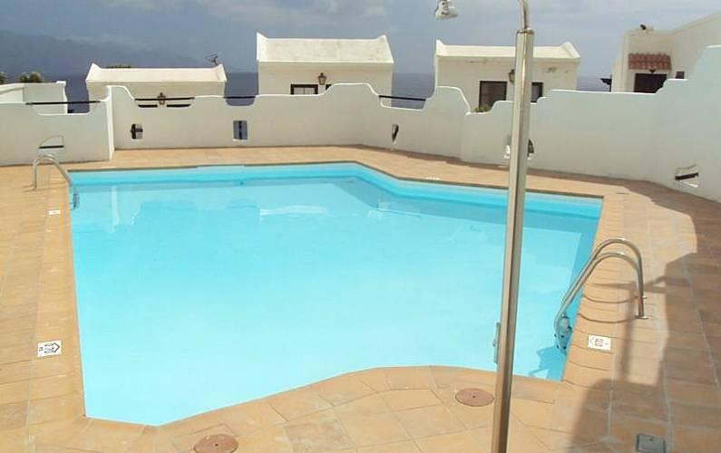 Apartment Swimming pool Gran Canaria Gáldar Apartment - Swimming pool