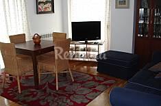 Apartamento para 4 personas en Coruña (a) centro A Coruña/La Coruña