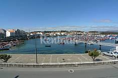 Vivienda enfrente del mar y paseo marítimo, garaje Pontevedra