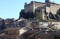 Appartamento per 2-5 persone in un ambiente montano Parma