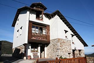 Maison pour 13 personnes avec jardin privé Asturies