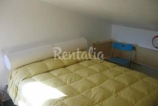 Apartamento de 3 habitaciones a 10 km de la playa Palermo
