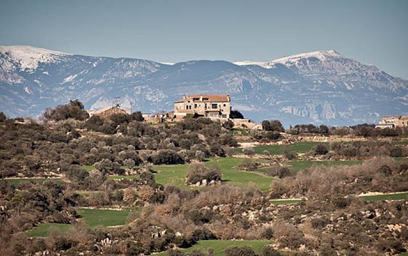 La Alrededores Lleida/Lérida Bassella Casa en entorno rural - Alrededores
