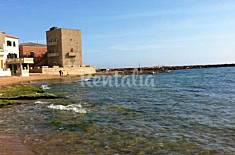 Apartment with 1 bedroom only 50 meters from the beach Ragusa