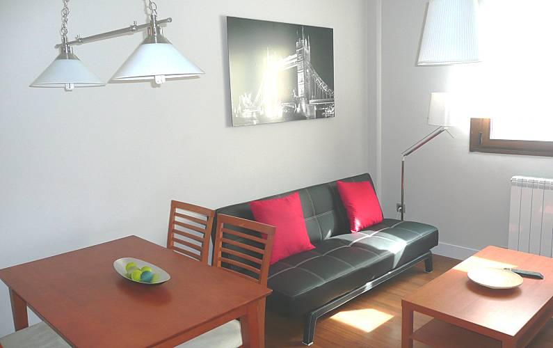 Apartamento Lujo. Nuevo. Pleno Centro. Plaza Mayor Salamanca
