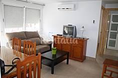 Apartamento en alquiler a 150 m de la playa Huelva