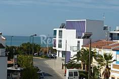 Apartamento novo ar-condicionado 100metros a praia Algarve-Faro