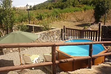 Casas rurales con piscina clubrural for Casas rurales baratas en tenerife con piscina