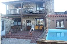 Casa en alquiler con jardín privado Zamora