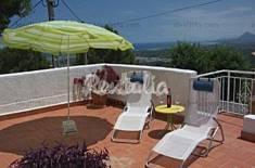 Estudio en alquiler en Oliva (Valencia)  Valencia