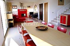 House for rent in mountain environment Huesca