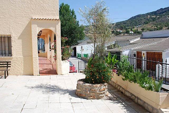 Alquiler apartamentos vacacionales en villar del olmo madrid y casas rurales - Casas vacacionales madrid ...