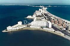 La manga apartamentos en alquiler  Murcia